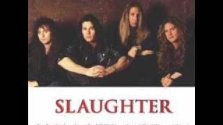 Watch Slaughter Move To The Music video