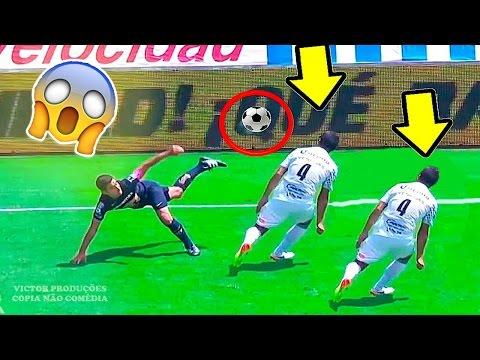 Los Mejores Videos del Futbol VINES - HUMILLACIONES, JUGADAS, LUJOS, GOLES & MAS... #3