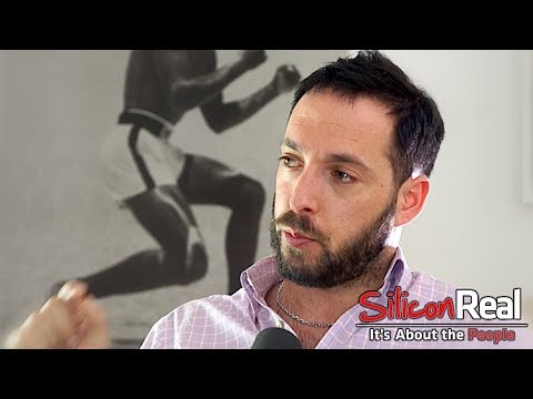 Yonatan Raz-Fridman - Co-founder of Kano | Silicon Real