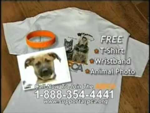 ASPCA comercial