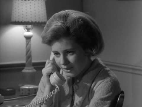 Patty Duke  S03E23 Too Young And Foolish To Go Steady