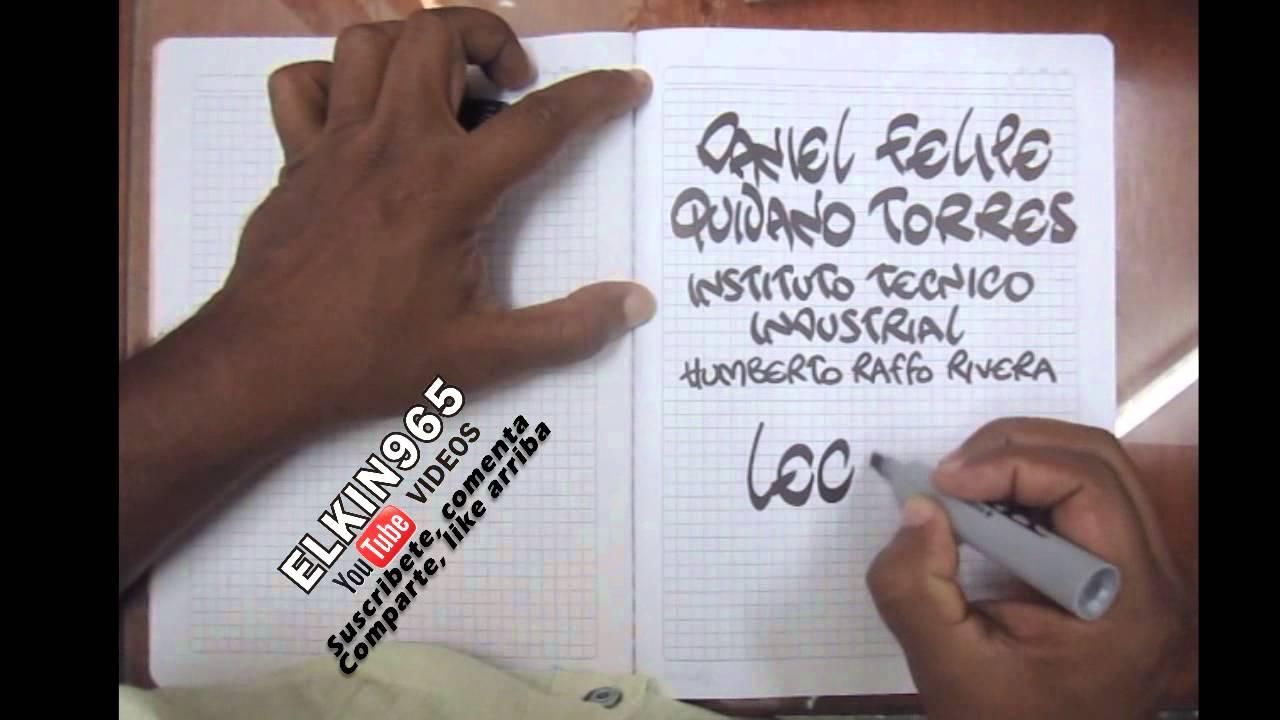 Dibujo De Hada Para La Portada De Una Libreta De Una Ni A: Como Marcar Un Cuaderno Con Marcadores Economicos