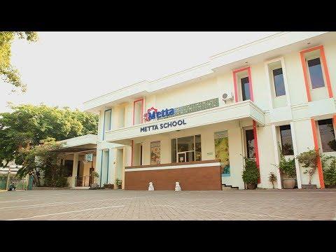 Metta School Surabaya - Profile