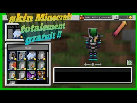 comment avoir de largent dans minecraft gratuit