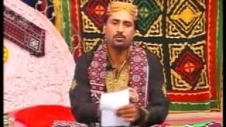 Zara Sochiye Special Sindhi Topi Day 1.