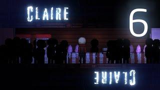 Claire [6] - To The Auditorium