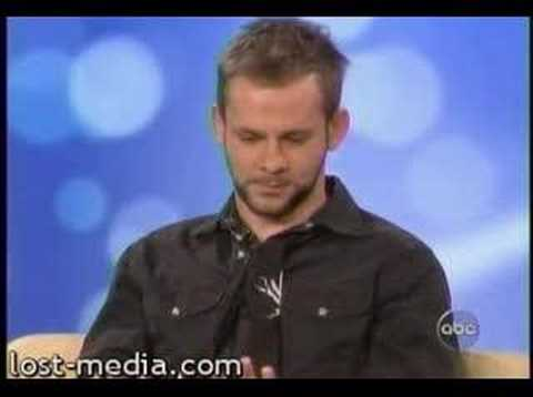 Dominic Monaghan lost youtube