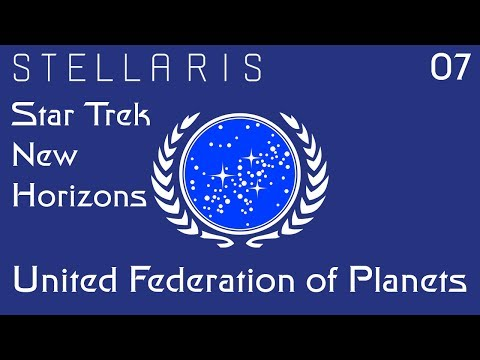Let's Play Star Trek New Horizons (UFP) part 7