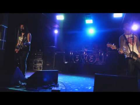 Prong - For Dear Life - Live 9-16-14