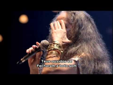 Não Mexe Comigo - Carta de Amor - DVD Carta de Amor - Maria Bethânia mp3