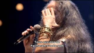 Não Mexe Comigo - Carta de Amor - DVD Carta de Amor - Maria Bethânia