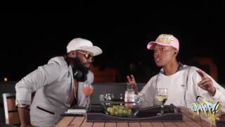 Bongani Fassie FULL INTERVIEW 2017