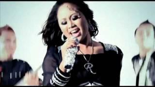 Rubisa Tiasin (AF7) - Jangan Bilang Siapa Siapa (Official MV)
