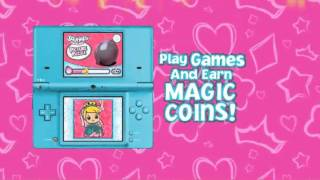 Squinkies para Nintendo DS Comercial de TV