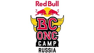 RED BULL BC ONE RUSSIAN CAMP - DAY 3 - 2018 - SPB - BM VIDEO - FAST DELIVERY livestream