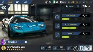 (EASY) How to hack Need For Speed No Limit using game Guardian  New Various 2.4.2 in English