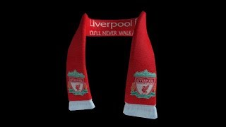 How to Get Liverpool FC Scarf at Roblox Event August 2019 Free