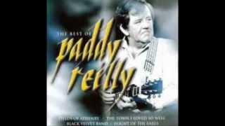 Watch Paddy Reilly Bunch Of Thyme video