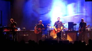 Kettcar - Nach Süden (Live 03.03.2012 München - Kesselhaus)