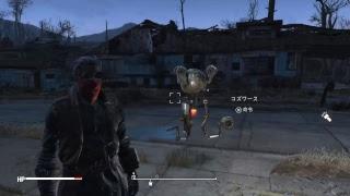 Fallout 4 part 2(オッサンがダラダラやりますよ!) thumbnail