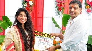 Varun Tej's 'FIDA' Movie Opening- Sai Pallavi | Sekhar Kammula | Dil Raju- MovieBlends