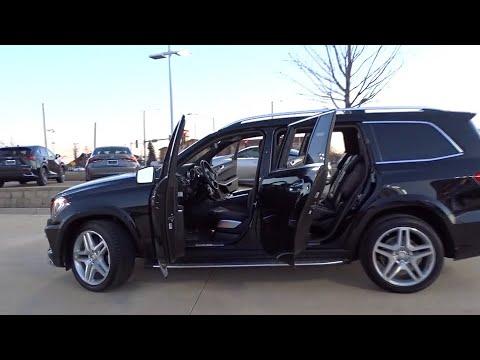 2014 Mercedes-Benz GL-Class Palatine, Arlington Heights, Barrington, Glenview, Schaumburg, IL 34237C