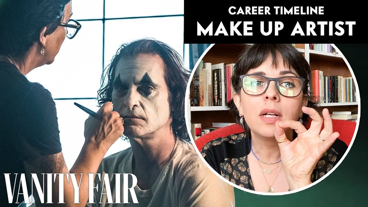 SFX Makeup Artist Breaks Down Her Career, from 'Sex and the City' to 'Joker'
