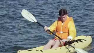 The Other Kennedys Episode 10: Kayak<