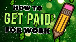 How to Always GET PAID for Freelance Work - Artist & Designer Advice