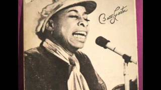 Betty Carter - Everything I Have Is Yours