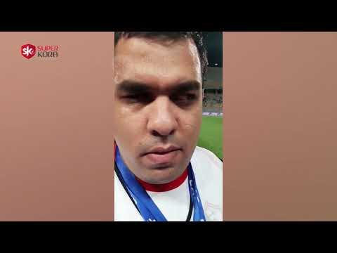 مشجع زملكاوى: لدينا صفقات سوبر وأحلم بلقب أبطال أفريقيا  - 21:54-2019 / 8 / 16