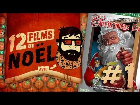 Les 12 films de Noël de Simon - no1 - Christmas Evil (1980)