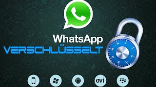 WhatsApp Verschlüsselung - Wie sicher ist WhatsApp wirklich?