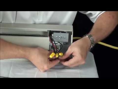 hook up 220 baseboard heater