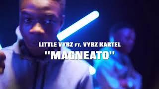 Vybz Kartel Son's Likkle Addi x Likkle Video Medley  COMING SOON