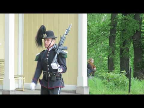 Oslo Royal Army
