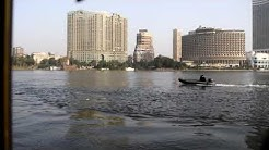 Nile View Live stream from cairo - Relaxing