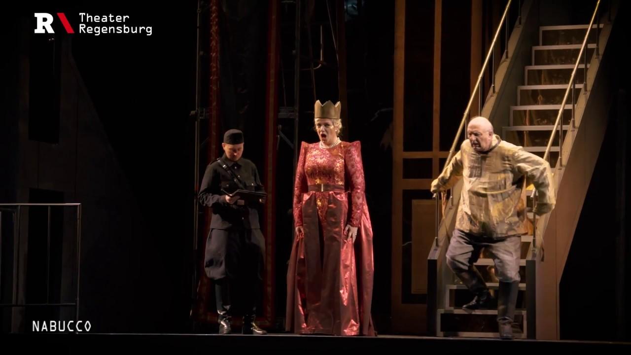 Nabucco Regensburg