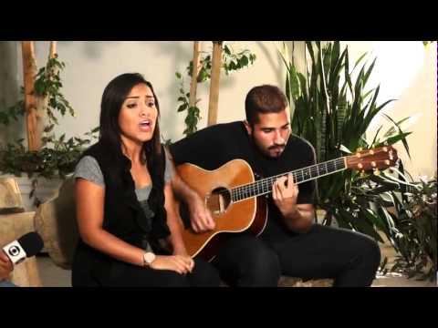 Gabriela Rocha - Jesus -  entrevista Rede Globo (Petrolina)