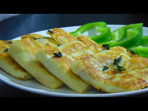 Chicken Cheese Crepes Cheesy Juicy Kids Favorite Lunch or Snack by Lively Cooking