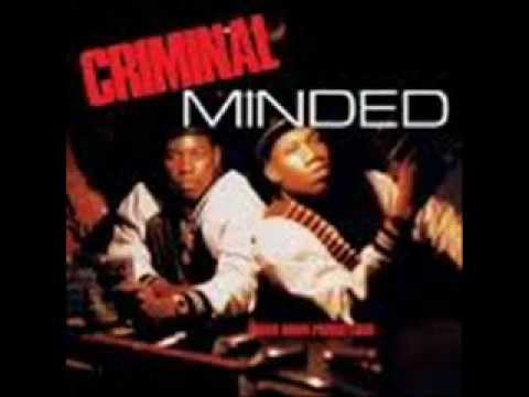 B.D.P.- CRIMINAL MINDED FREESTYLE / WHBI