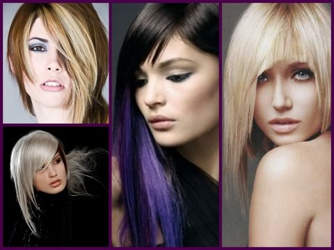 Top 25 trendy asymmetrical haircut for long hair youtube top 25 trendy asymmetrical haircut for long hair winobraniefo Image collections