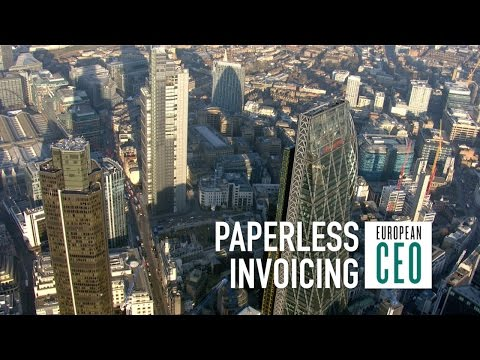 How paperless procure-to-pay can save time, money, and the economy | European CEO