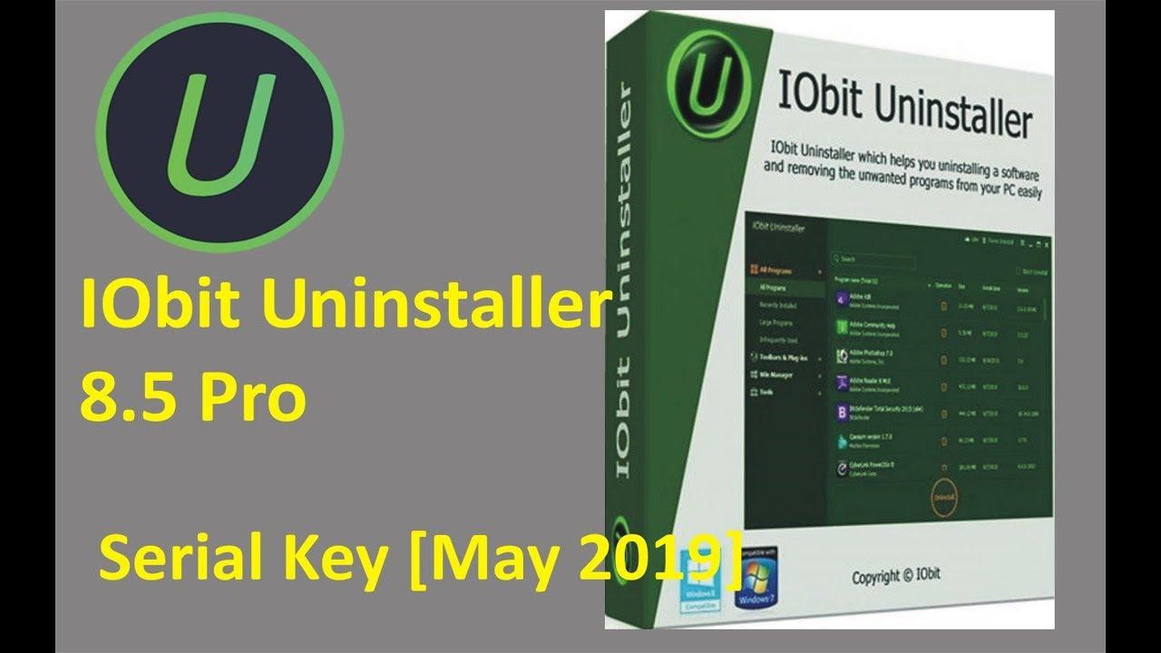 Download IObit Uninstaller Pro Key Archives