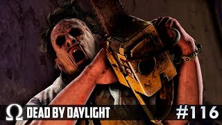 THE INSIDIOUS CAMPER CHALLENGE! | DBD #116 PRE-SPIRIT RELEASE (3 ROUNDS!)