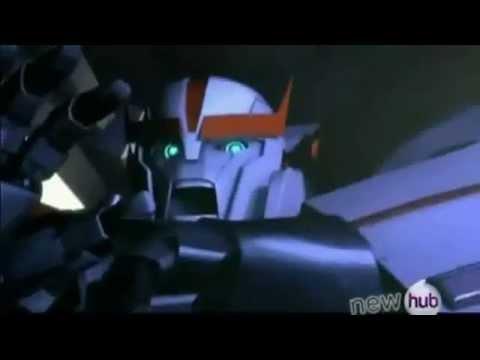 Random Transformers 4: Part 1