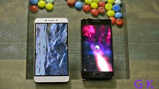 Lenovo ZUK Z2  vs. LeTV Le 2 (Benchmark test)