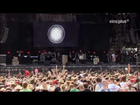 Rock am Ring 2013 - Bring Me The Horizon