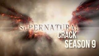 Supernatural Crack | Season 9