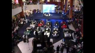 Warba Bank Event (12 Mini Cooper Draw) by: High Pro Co.